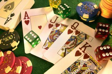 日本中心のカジノ