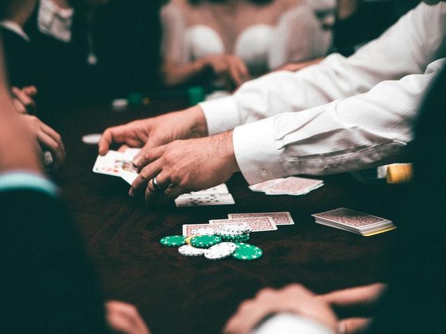 国のギャンブルの歴史